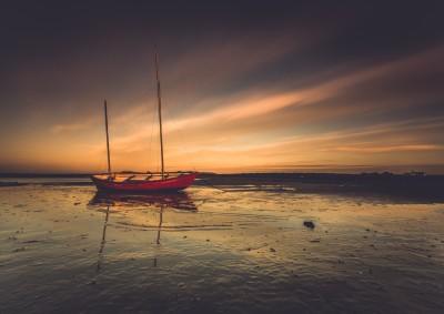 Dollymount Boat