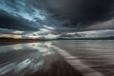 Inch beach co Kerry