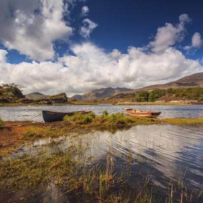 Killarney upper lake