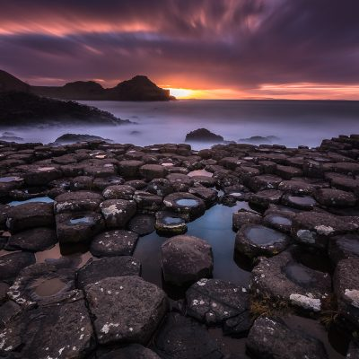 Ireland – Landscapes