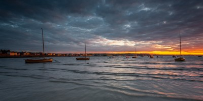Skerries Harbor