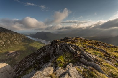 Mournes View