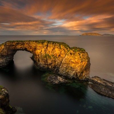 Great Pollet Arch - Donegal