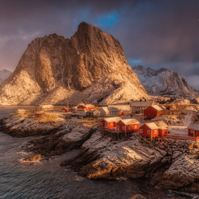 NORWAY – LOFOTEN
