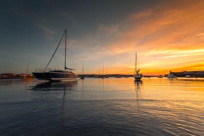 Skerries Harbor