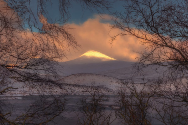 Glen Etive view
