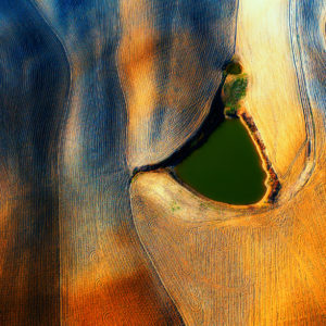 Aerial abstract